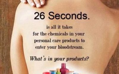 Voor een gezonde, stralende huid