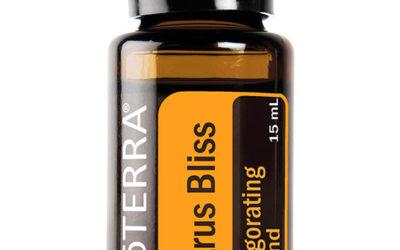 Citrus Bliss: energie, motivatie en bemoediging