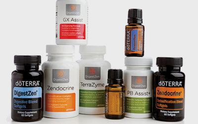 Een nieuw begin: Detoxkuur in een maand