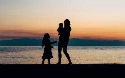 Ouderschap is leiderschap, motivatie, dienstbaarheid en doorzettingsvermogen