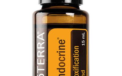 Zendocrine, detox voor meer balans en energie